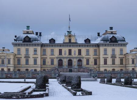 Drotningholms Slott