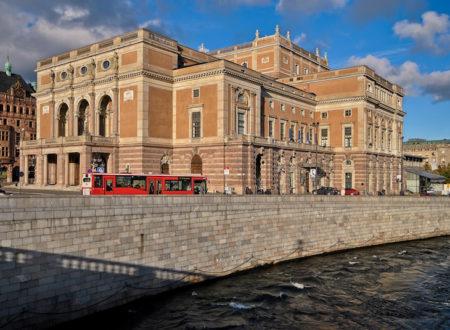Royal Swedish Opera - Stockholm