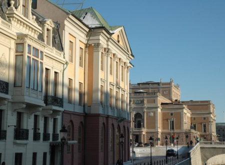 Královská opera, Stockholm