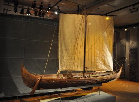 exponát muzea historie