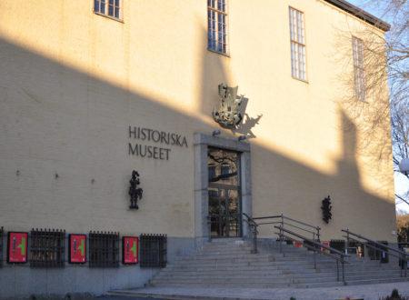 Muzeum historie Stockholm