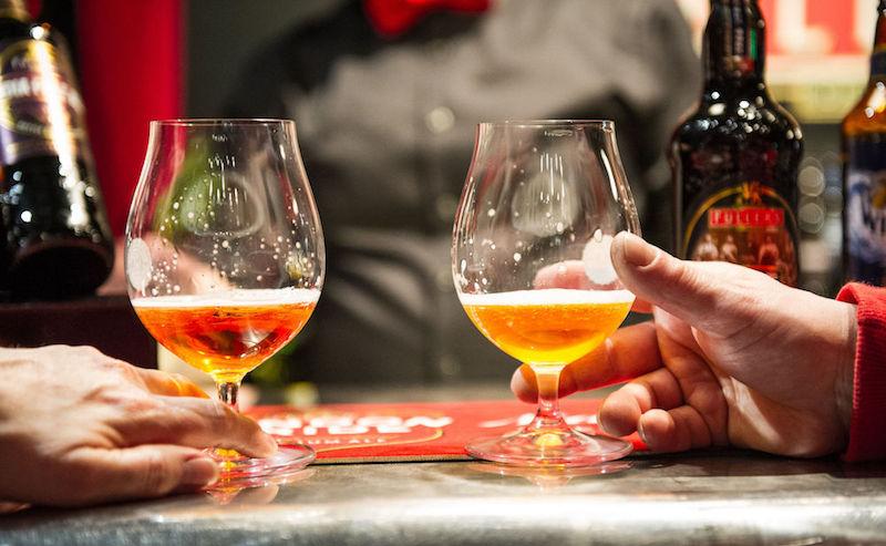 Veletrh piva a whiskey 16. - 17. 3. 2018