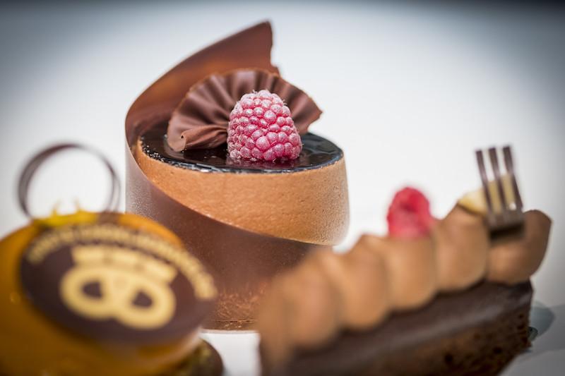 Festival pekařského umění a čokolády 11.- 14.10.2018